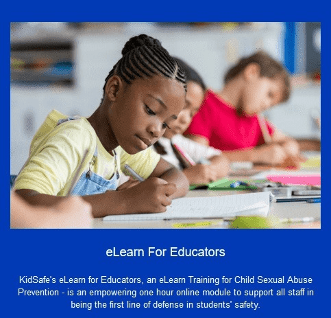 eLearn for Educators